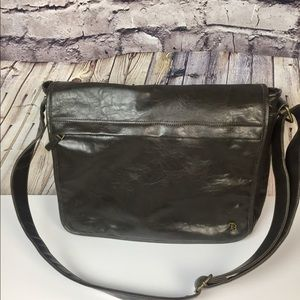 Ted Baker Messenger Bag Men's Crossbody